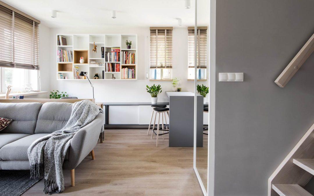 Mieszkanie / Gdynia Chwarzno